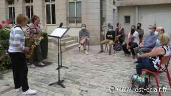 VIDÉO. Portes ouvertes de l'école de musique de Nogent-sur-Seine : trois petites notes de musique avant de se retrouver à la rentrée - L'Est Eclair