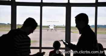 Reabertura do aeroporto de Passo Fundo é adiada mais uma vez - GauchaZH