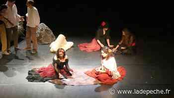 """Pibrac : """"Carmen"""", un spectacle unique au château - ladepeche.fr"""