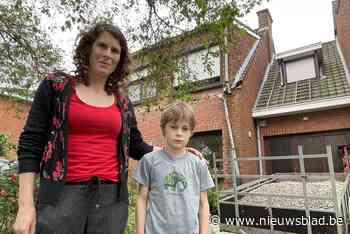 School start crowdfunding voor gezin van overleden 'alleskun... (Ieper) - Het Nieuwsblad