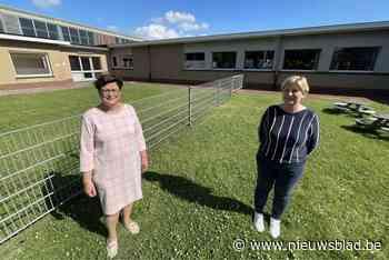 """Opvang 'Speelplekke' opent straks bij kleuterschool: """"Hopen ... (Ieper) - Het Nieuwsblad"""