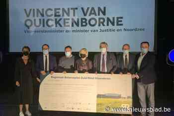 """Transfo wordt proeftuin voor hernieuwbare energie en circulaire economie: """"Uniek project in Europa"""""""
