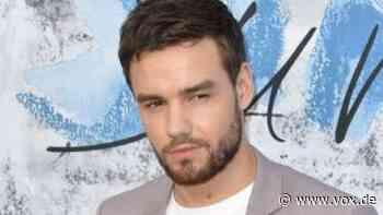 """Liam Payne: Ex-""""One Direction""""-Star ist jetzt blond! - VOX Online"""