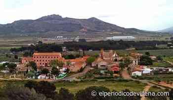 La colonia de Santa Eulalia, en Televisión Española - El Periódico de Villena