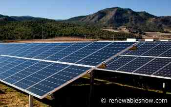 Spain's Ignis offering stake to raise money for 3 GW of renewables - report - Renewables Now