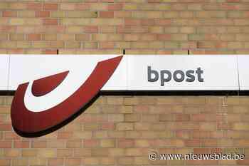 Postbedeling zwaar verstoord door staking