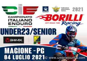 Dal 2-4 luglio Enduro la farà da padrone Perugia Corciano Lago Trasimeno - Umbria Journal il sito degli umbri