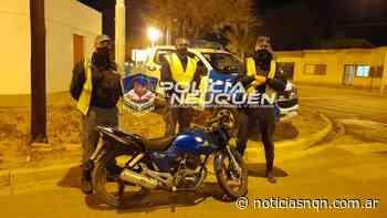 Demorados infraganti cuando intentaban robar una vivienda en Cutral Co - Noticias NQN