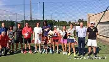 Tournoi de tennis de Beauzelle : 177 matchs joués - ladepeche.fr