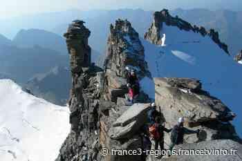"""Savoie : Bessans et Bonneval-sur-Arc labellisés """"Terre d'Alpinisme"""" par le comité National Unesco - France 3 Régions"""