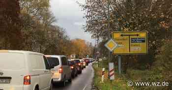 Die Stadt Meerbusch hat ein Mobilitätskonzept beauftragt - Westdeutsche Zeitung