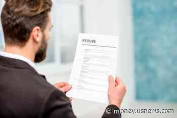Mind the Gap: How to Explain Gaps on Your Resume   On Careers   US News - U.S News & World Report Money