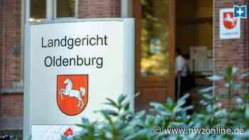 Acht Monate Haft für vorbestraften Gewalttäter aus Sande: Bajonett 18-mal in Tür gerammt – Partnerin am Rücken verletzt - Nordwest-Zeitung