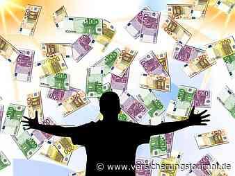VersicherungsJournal Deutschland - Fast 70.000 Deutsche wurden in 2020 zu Millionären - VersicherungsJournal Deutschland