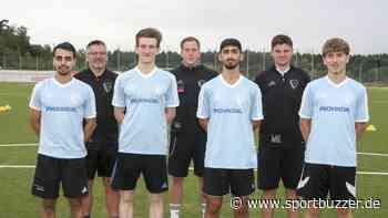 FSG Kaltenkirchen: Mit neuen Spielern in die Spitzengruppe - Sportbuzzer