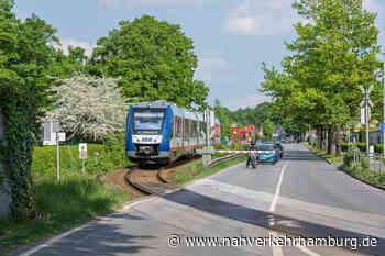 S-Bahn nach Kaltenkirchen: Corona bringt Ungewissheit - NahverkehrHAMBURG