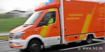 Unfall in Brandis: Autofahrer fährt Mann an und flüchtet - Leipziger Volkszeitung