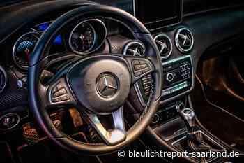 Schüsse aus fahrendem Auto in Losheim am See - Blaulichtreport-Saarland