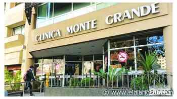Clínica Monte Grande participa de una investigación internacional sobre el Covid-19 - El Diario Sur