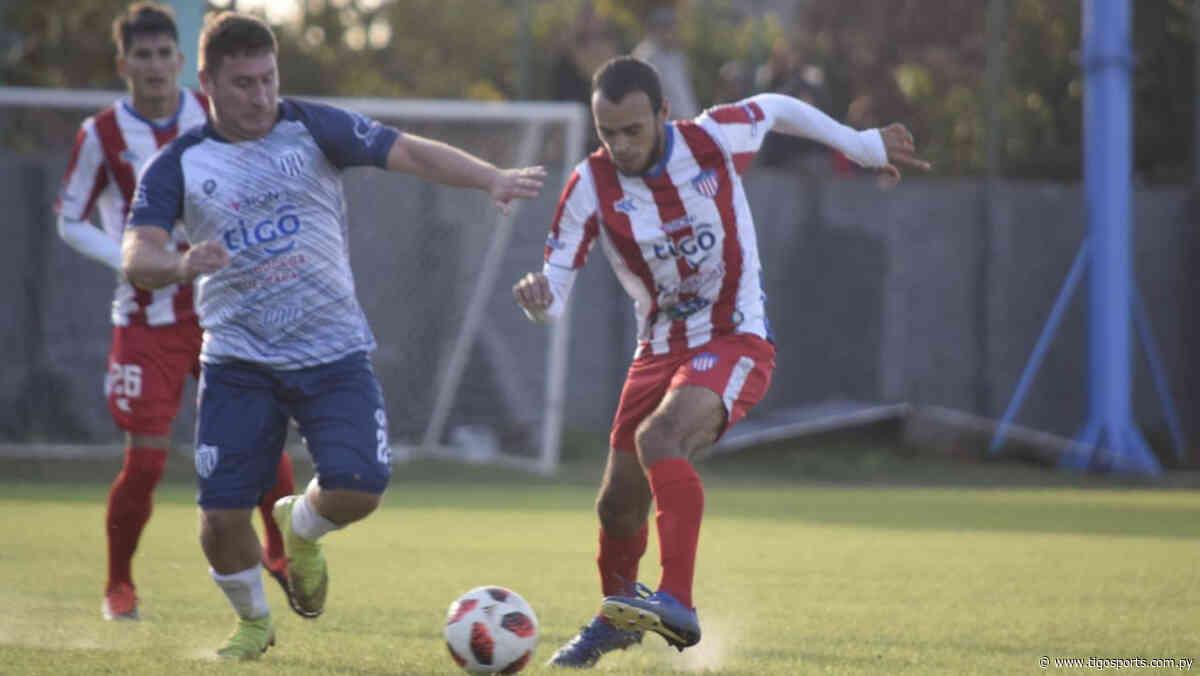 Lo mejor del empate entre Oriental y Benjamín Aceval - Tigo Sports