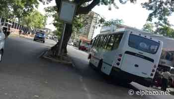 Transportistas retoman rutas durante la semana radical en Maturín - El Pitazo