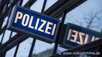 Gestohlenes Fahrrad in Halberstadt bei 27-Jährigen entdeckt - Volksstimme