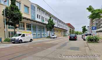 Stadt Halberstadt und Polizei gegen Vorschlag einer Tempo-30-Zone auf der Kühlinger Straße - Volksstimme