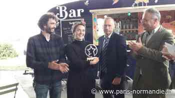 À Val-de-Reuil, la bière des Deux Amants reçoit le prix Stars & métiers 2021 - Paris-Normandie