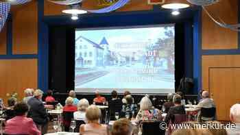 Geretsried: Neuer Film über die Geschichte der Stadt - Merkur Online