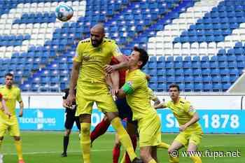 SV Straelen mit Personalsorgen in der Defensive - FuPa - das Fußballportal