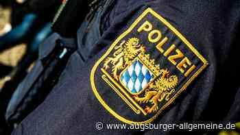 Rain: Betrunkene Frau widersetzt sich mehrmals der Polizei - Augsburger Allgemeine