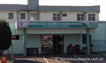 Prefeitura de Mangueirinha trabalha na compra de um hospital - Diário do Sudoeste