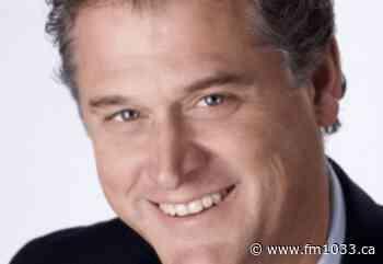 Le directeur général de la Ville de Saint-Lambert prend sa retraite - Fm1033.ca