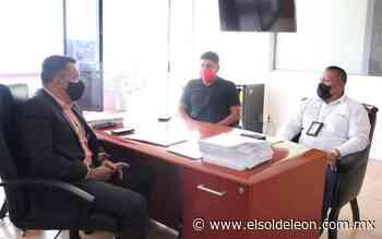 Cuerpos de Seguridad Pública de León y Romita coordinan esfuerzos - El Sol de León