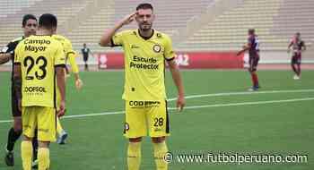 Deportivo Coopsol venció 2-0 a Santa Rosa y comienza a escalar en la tabla de la Liga 2 - Futbolperuano.com