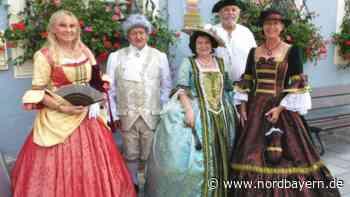 Statue und Orgelkonzert: Gluck feiert 307. Geburtstag - Nordbayern.de