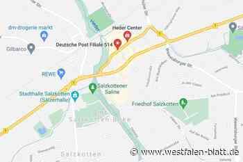 Postbank schließt im Hedercenter in Salzkotten - Westfalen-Blatt