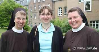 Nonnen-Trio aus Salzkotten nimmt am Song Contest teil - Neue Westfälische