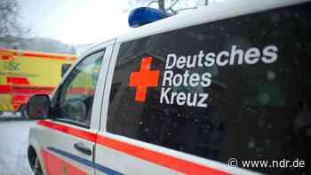 Bad Laer: Zwei Schwerverletzte bei Unfall - NDR.de