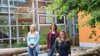 Abschluss mit Down-Syndrom: So lief die Schule für Janina Jaeger aus Bad Laer - noz.de - Neue Osnabrücker Zeitung