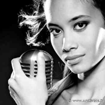EVA LEONARD et MUSIC AND BAND L'Artea jeudi 8 juillet 2021 - Unidivers