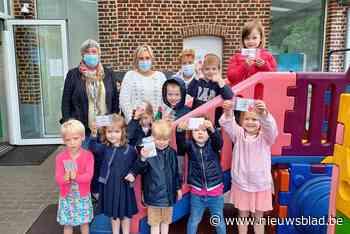 Alle kinderen gratis naar de kermis (Ruiselede) - Het Nieuwsblad