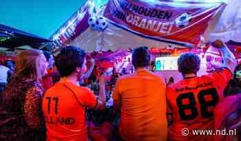 'Cafés balen van schermverbod EK-wedstrijden' - Nederlands Dagblad