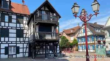 La ville de Schiltigheim éteint 50% de ses lampadaires la nuit pour lutter contre la pollution lumineuse - France Bleu
