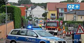 Feuerwehreinsatz in Zinnowitz: Das war der Grund - Ostsee Zeitung