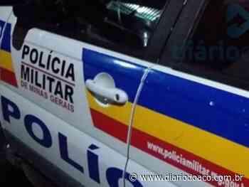 Adolescentes envolvidos em assaltos são apreendidos em Coronel Fabriciano | Portal Diário do Aço - Jornal Diário do Aço