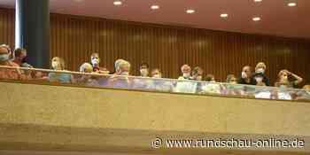Ärger vor der Klause-Sitzung: Sondersitzung in Lindlar mit nur wenigen Zuhörern - Kölnische Rundschau
