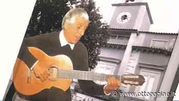 Sergio Bruni, Il Cantore di Villaricca alla Fiera del Libro 2021 - Ottopagine