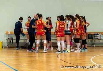 """Volley, Accademia ko a Villaricca: decisiva la """"bella"""" - anteprima24.it"""
