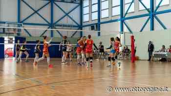 Accademia Volley, chiudi i conti a Villaricca e prenditi la B2 - Ottopagine